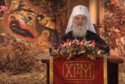 Irinej: Pravoslavnu veru sačuvati po svaku cenu