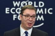 Vučić o cenzusu: Niko ne može da izvrši pritisak na mene