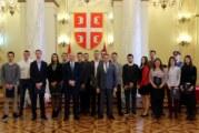 Ministarstvo odbrane ponovo stipendira najbolje
