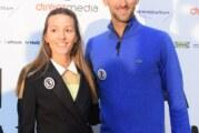 Novak i Jelena Đoković donirali milion evra Srbiji