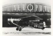 Jubilej Er Srbije: Od prvog leta prošlo 92 godine