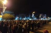 U Crnoj Gori i večeras molebani i litije
