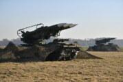 Rang lista vojne snage: Srbija na 65. mestu