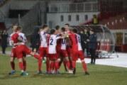 "Voša na ""Karađorđu"" protiv Mladosti za polufinale Kupa"