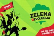 """Usvojena inicijativa """"Zelene R:evolucije"""" za pošumljavanje Srbije"""