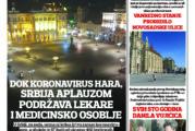 Novosadski reporter 266