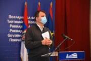 U AP Vojvodini 36 obolelih, zubar radio iako je imao simptome koronavirusa