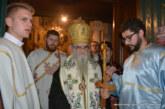 Amfilohije pozvao građane Crne Gore da izađu na izbore