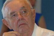 Preminuo Borislav Stanković, legendarni košarkaš i funkcioner