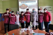 Kineska delegacija u poseti Kliničkom centru Vojvodine