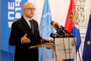 Vučević: Paketi za oko 33.000 penzionera biće dostavljani na kućnu adresu, Novi Sad ima dovoljno novca