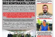 Novosadski reporter 268