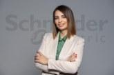 Ksenija Karić na čelu Schneider Electric