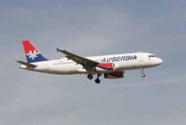 Er Srbija od danas obnavlja čarter letove za Egipat