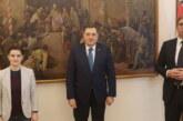 Dodik o razgovoru Džaferovića i Kurtija: Privatni razgovor, svedoči o besmislu i neodrživosti BiH