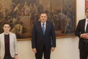 Dodik: Rusija i Kina neće prihvatiti reviziju rezolucije 1244