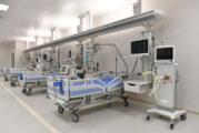 Ziđin donirao Srbiji medicinsku opremu vrednu oko milion dolara