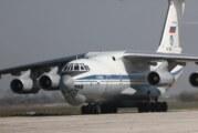 Sinoć sletela dva aviona iz Rusije, danas još pet