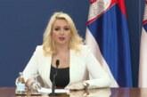 Kisić: Većina se zarazila oko 20. marta, kada je već bilo uvedeno vanredno stanje