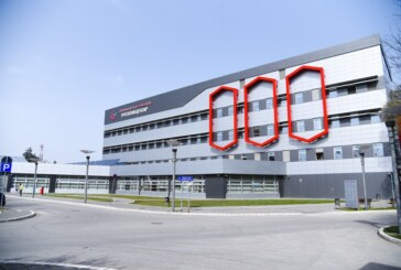 U Kliničkom centru Vojvodine na lečenju 21 pacijent oboleo od koronavirusa