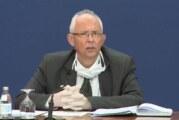 Kon: Epidemiološka situacija u Beogradu je nepovoljna