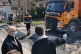 Vučević: Heroji radnici koji asfaltiraju ulice u Veterniku