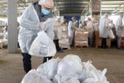 Počela distribucija paketa pomoći novosadskim penzionerima