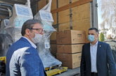 Smenjen drugi čovek Novog Pazara zbog omalovažavanja posete predsednika Vučića