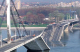 Pre 21 godinu NATO srušio Most slobode