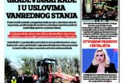 Novosadski reporter 272