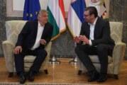 Vučić: Mađari u Srbiji most iskrenog prijateljstva sa Mađarskom; Orban: Srbija sve jača
