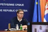Predsednik: Srbija će biti broj jedan u Evropi, javni dug pod apsolutnom kontrolom