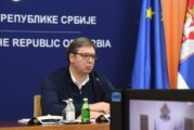 Vučić: Krajem godine ponovo veće plate u javnom sektoru