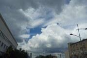 Promenljivo oblačno, do 25 stepeni