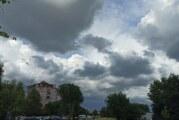 Pre podne oblačno, tokom dana razvedravanje