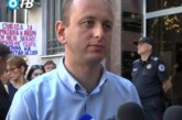 Knežević: Ne bih zabranjivao sletanje Montenegro erlajnsa nego bih crnogorske tajkune proterao iz Srbije