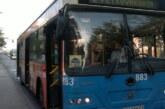 Od 1. juna gradski prevoz po letnjem redu vožnje