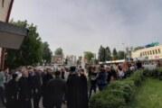 Mandić: Srbija, RS i SPC uz srpski narod i crkvu u Crnoj Gori