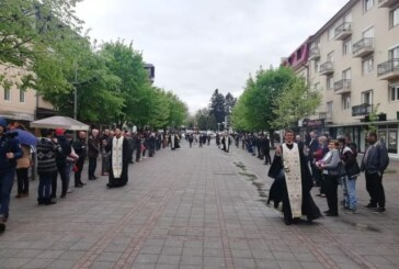 Labudović: U Crnoj Gori strah da će broj Srba na popisu biti veći