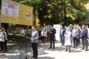 Brnabić uručena Vidovdanska nagrada u Kruševcu