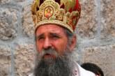 Joanikije: Cilj proterivanja Božovića podizanje tenzija