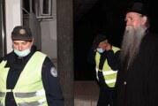 Sveštenik iz Danilovgrada zadržan u policiji