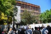 U Kliničkom centru Vojvodine povećan broj pacijenata, hospitalizovano njih 224