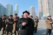 Severna Koreja: Gde je predsednik Kim Džong Un ?