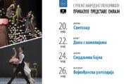 Onlajn repertoar Srpskog narodnog pozorišta