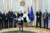 Mihajlovićeva: Počinje velika akcija vađenja potopljenih nemačkih brodova iz Dunava