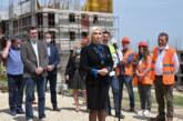 Mihajlovićeva: Krajem godine prva useljenja u stanove u Novom Sadu