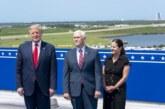 Tramp odobrio vanredno stanje za Vašington