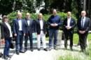 Vučić sa šefom Delegacije EU