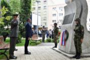 Obeležena 21. godišnjica bitke na Paštriku